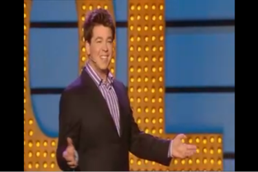 Funny Michael McIntyre Jokes & Videos