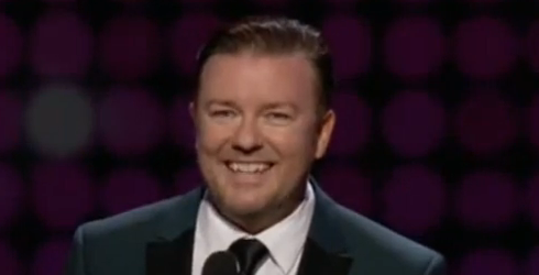 Ricky Gervais Quotes and Funny Jokes From Stand-Up