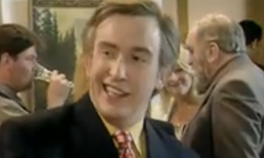 Best Alan Partridge Quotes UK