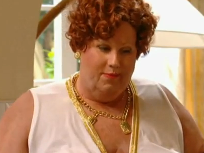 Funny quotes and best bits of Bubbles Little Britain character!