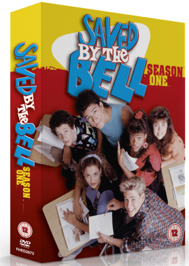 Saved By The Bell Episode Clips & Cast!