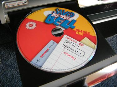 SBTB Disc