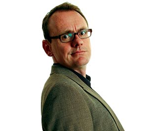 "Sean Lock Live ""Lockipedia"" Stand-Up Review"