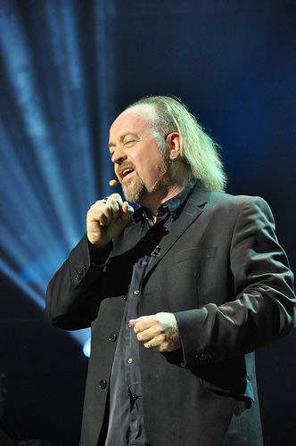 Bill Bailey Quotes – Funny Comedian, Musician & Actor