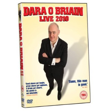 Dara O'Briain Quotes – Popular Irish Comic