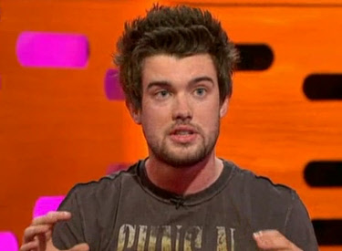 Quotes by Jack Whitehall