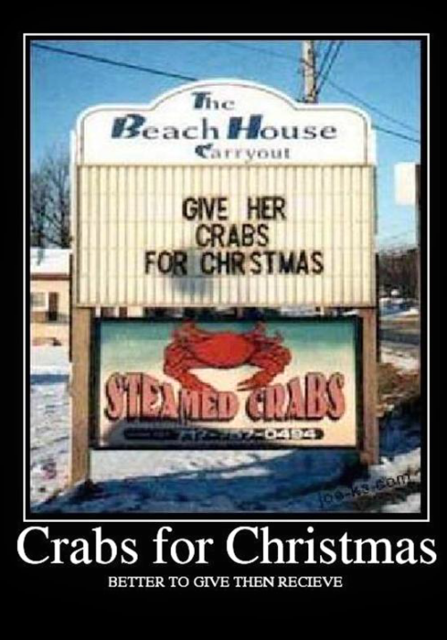 Christmas Demotivational Posters