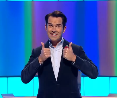 Mr Jimmy Carr