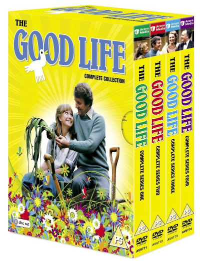 The Good Life – Classic BBC Sitcom