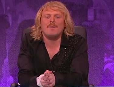 Keith lemon quotes celebrity juice guests