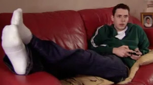 Neil from The Inbetweeners