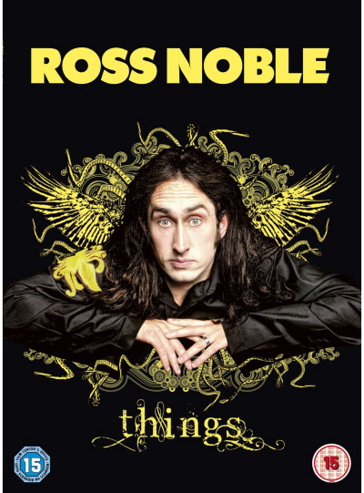 Ross Noble Quotes