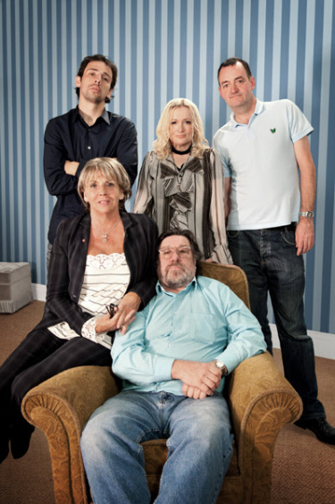 The Royle Family Quotes + New Show Info