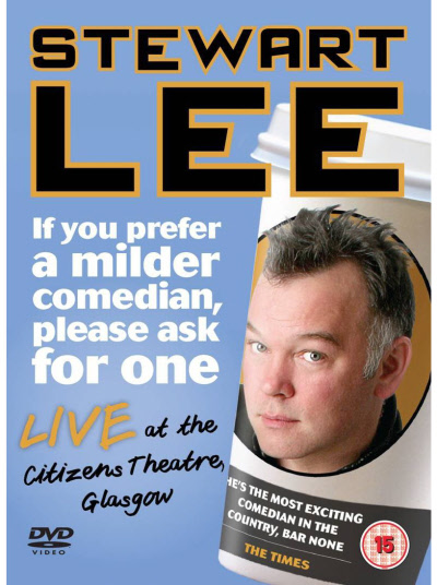 Stewart Lee – Top Comedian Jokes & Quotes