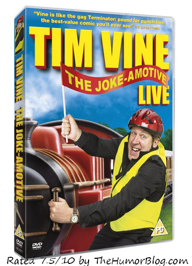 Time Vine Jokeamotive