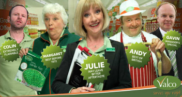 Trollied Valco Works on Sky1