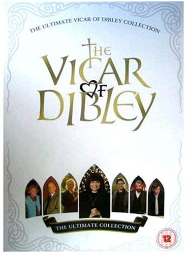 gender representation in vicar of dibley essay Free essay: gender representation in advertising the roles of males and  females in society have significantly changed, as opposed to the predominant  roles in.