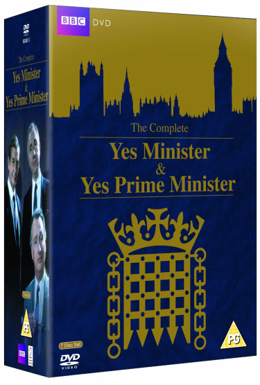 Yes Minister Quotes – BBC 80's Comedy