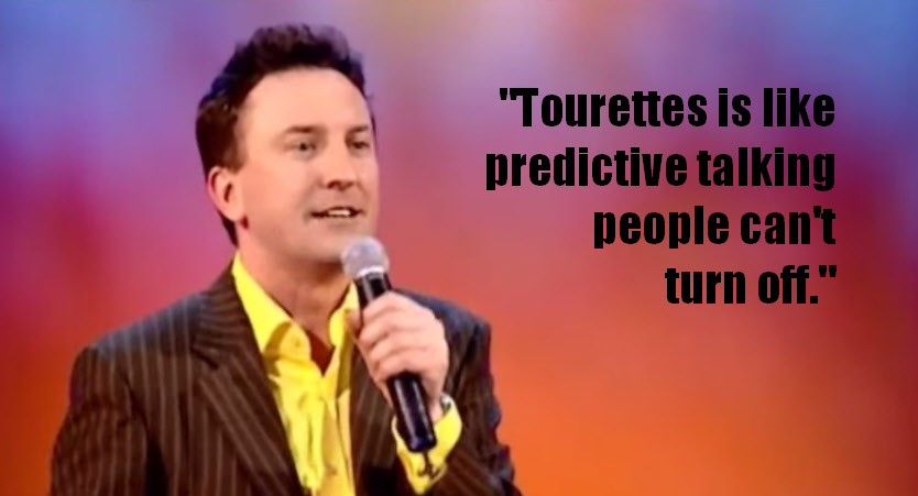 Funny quote by Lee Mack