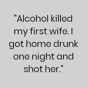 Classic Jethro joke about his wife