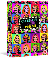 Celebrity Juice Box set