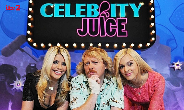 List of Celebrity Juice games | Pop Culture Wiki | FANDOM ...