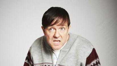 Ricky Gervais as Derek