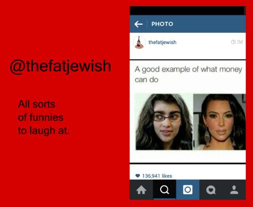 The fat jewish