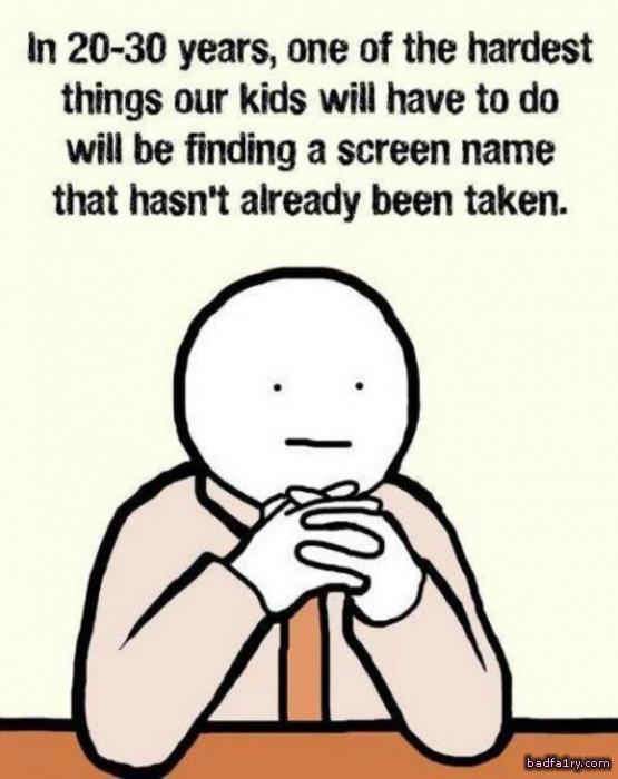 Challenge kids face