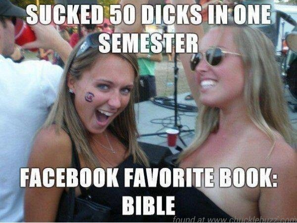 Dirty university chicks love to appear innocent