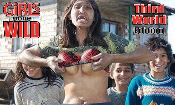 Girls Gone Wild Third World Edition