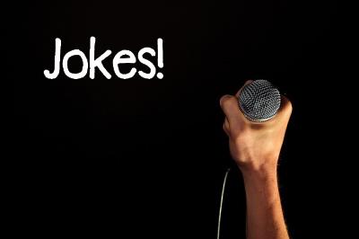 Lets tell jokes