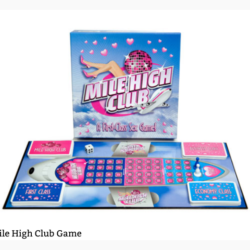 Fun Adult Only Game