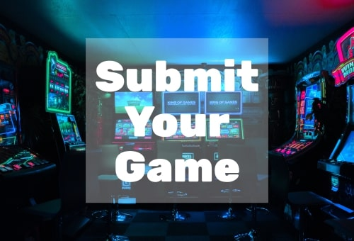 How To Submit Your Game