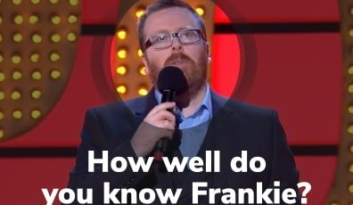 How well do you know Frankie?
